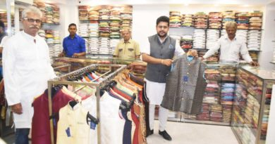 Let's welcome the New Year with Shivam Apparels