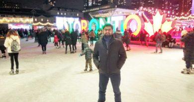 CANADA'S TREASURE TORONTO